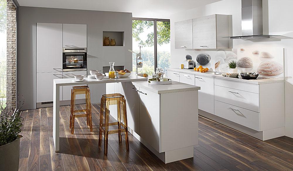 Küchenrampe Günstige Einbauküchen Direkt Ab Rampe