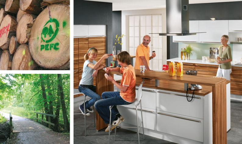 Günstigen preisen direkt ab rampe alle unsere küchen werden nach strengen richtlinien punkto ökologie und unweltverträglichkeit produziert und